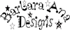 Barbara Ana designs, cross stitch pattern charts